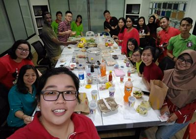 Christmas party 2018 - 3