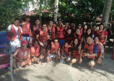 Redang Trip 2 June 2018