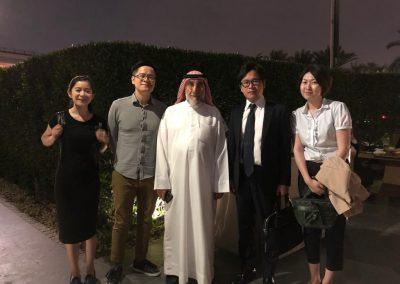 Dubai Fair 2018